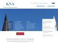www.kna.de Vorschau, Katholische Nachrichten-Agentur (KNA)