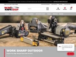 Knife Shop