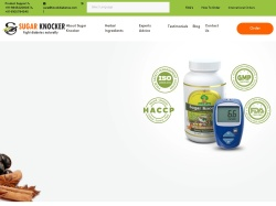 Knockdiabetes coupon codes December 2017