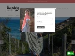 Knotty.com.au