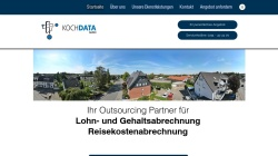 www.koch-data.de Vorschau, Koch Data GmbH