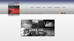 www.kocksoft.de Vorschau, Kocks Oberflächentechnik