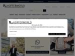 Kofferworld.de Coupon Codes & Promo Codes