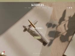 Kohezi coupon codes July 2018