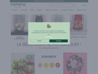 Kokomo Fr Coupon Codes & Discounts