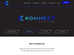 Konnect Hosting