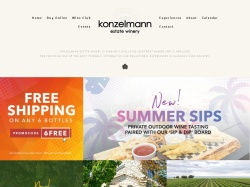 Konzelmann coupon codes August 2018