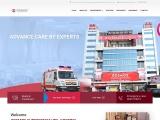 Kosmos Superspeciality Hospital – Best hospital in east delhi