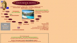 www.kreta-edenrockhotel.de Vorschau, Eden Rock Hotel, Ierapetra