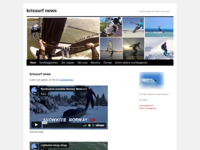 www.krissurf.n.nu