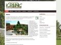 www.krunig.de Vorschau, Axel Krunig Garten- und Grünanlagenbau GmbH