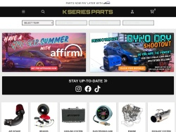 K Series Parts