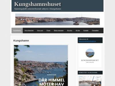 kungshamnshuset.se