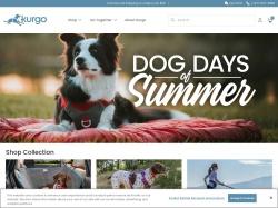 Kurgo screenshot