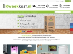 Kweekkast.nl screenshot
