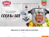 Pressure Cooker,Pressure Cooker Manufacturers,Manufacturer Of Pressure Cooker