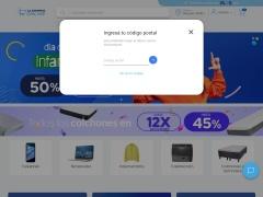 Venta online de Articulos del hogar en La Anónima Online
