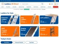 Ladders UK Direct Deals & Exclusive Discounts