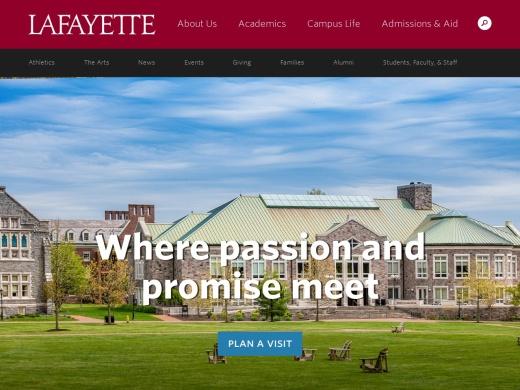 http://www.lafayette.edu/