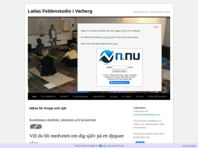 www.lailasfeldenstudio.n.nu