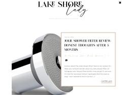 Lakeshorelady Promo Codes 2018