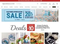 Lakeside Collection screenshot