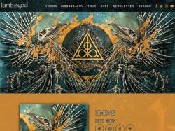 Lamb-of-god coupon codes December 2017