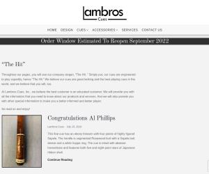 http://www.lambroscues.com