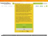Lampenonline.de Deals & Voucher Codes