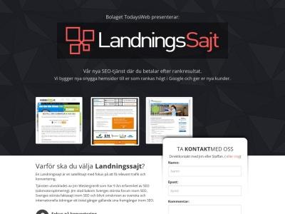 landningssajt.se/