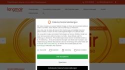www.langmair.at Vorschau, Physiotherapeut Richard Langmair