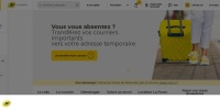 Code promo La Poste et bon de réduction La Poste