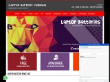 laptop battery in chennai|laptop battery price chennai|laptop battery pricelist|laptop adpater repla