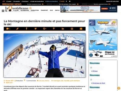 http://www.laquotidienne.fr/montagne-derniere-minute-forcement-ski/