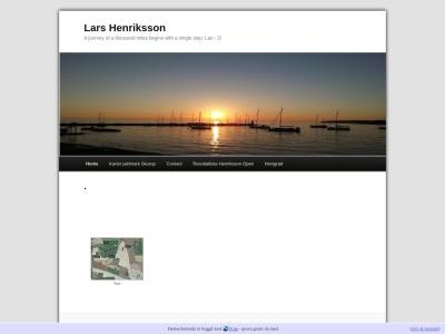 www.larshenriksson.n.nu