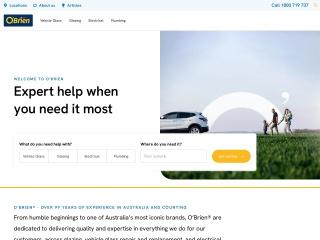 Screenshot for lasergroup.com.au