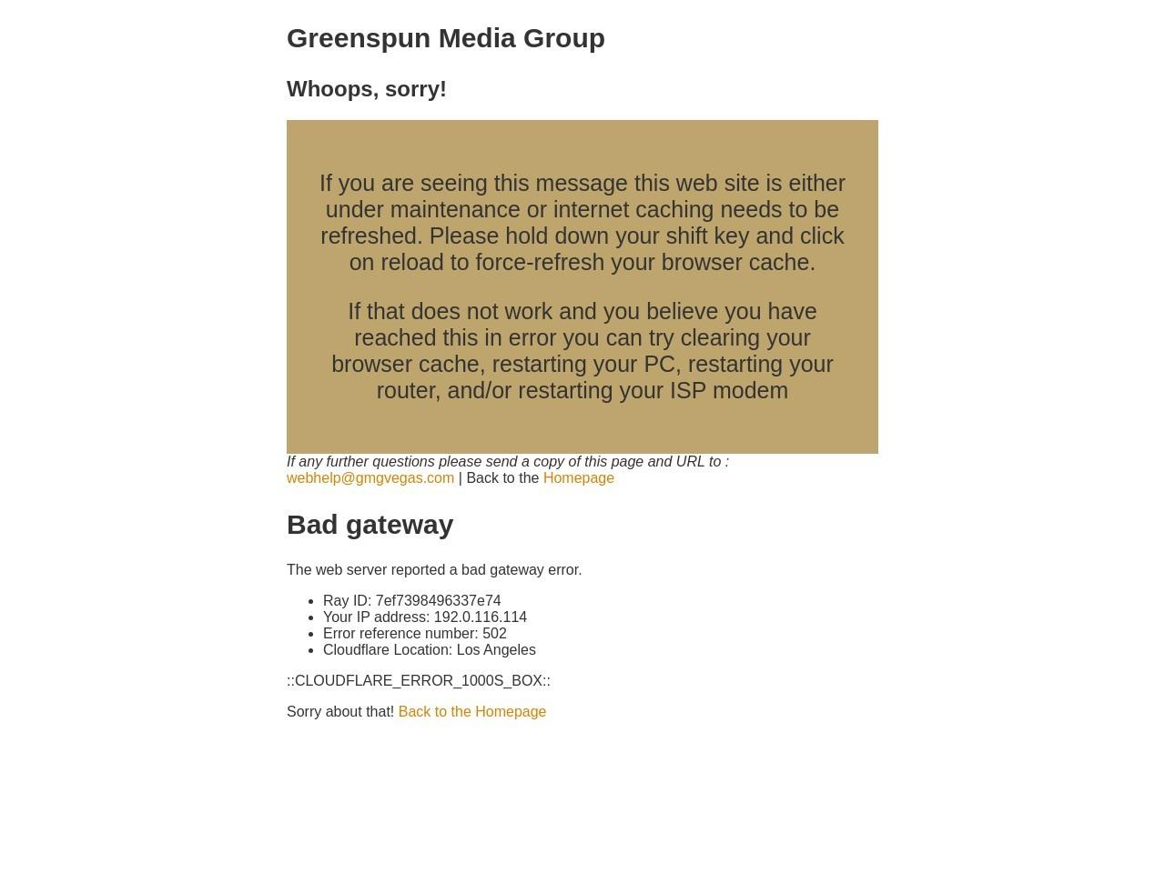 The Weekly conversation: Gregg Allman – Las Vegas Weekly