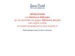 REVELATIONS  COMMENT JE GAGNE 583 EUROS PAR JOUR