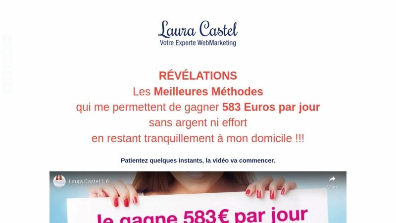 revelations : comment je gagne 583 euros par jour