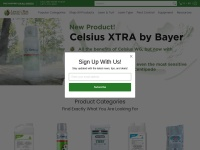Lawn And Pest Control Supply
