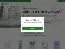 Lawn and Pest Control Supply Promo Codes 2018
