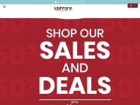 Lazyone.ca Fast Coupon & Promo Codes