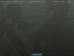 LeatherCoatsEtc screenshot