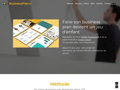 La Petite Etoile - business plan gratuit