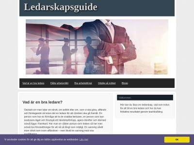 www.ledarskapsguide.se