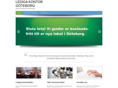 www.ledigakontorgoteborg.se
