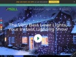 LEDMALL.COM screenshot