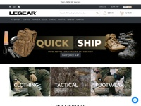LEGEAR Fast Coupon & Promo Codes