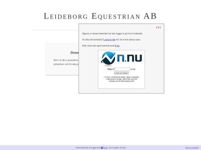 leideborg.n.nu/