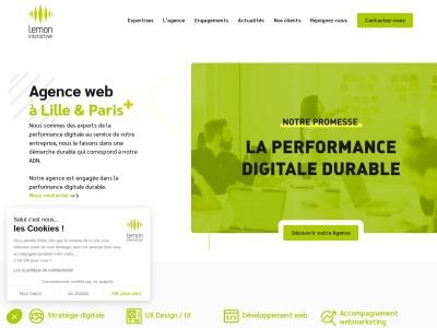 Référencement site ecommerce à Paris